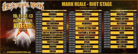horarios-mark-reale-riot-stage-leyendas-del-rock